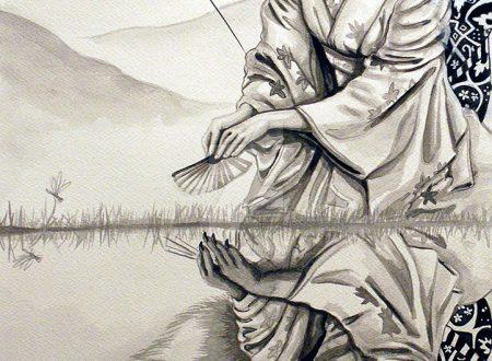 Kitsune, volpe mutaforme e ammaliatrice della mitologia giapponese