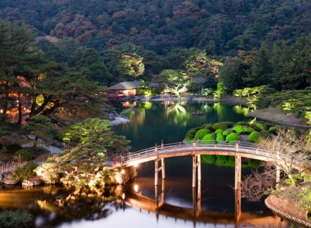 Shikoku e Setouchi, luoghi unici da scoprire